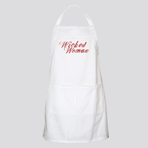 Wicked Woman Apron