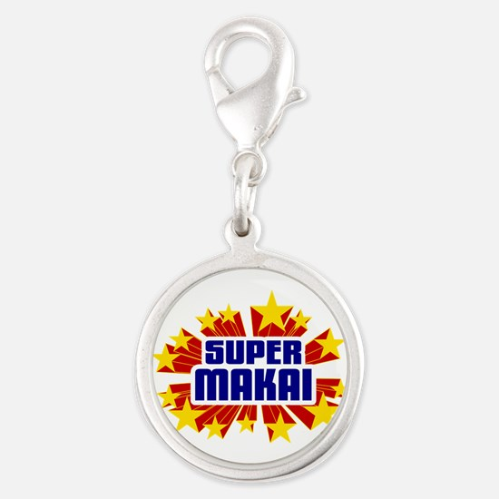 Makai the Super Hero Charms