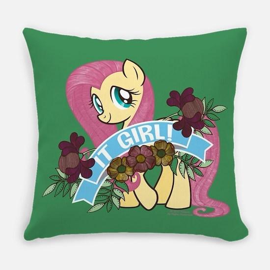 My Little Pony It Girl Everyday Pillow