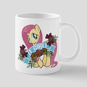 My Little Pony It Girl 11 oz Ceramic Mug
