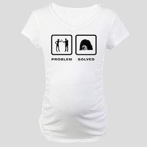 Spelunking Maternity T-Shirt
