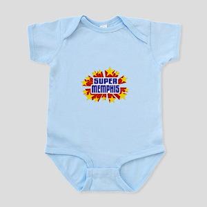 Memphis the Super Hero Body Suit