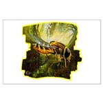 bee insect Poster Art