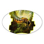 bee insect Sticker