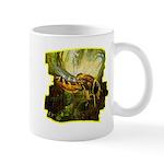 bee insect Small Mug