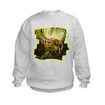 bee insect Sweatshirt