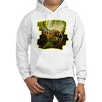 bee insect Jumper Hoody
