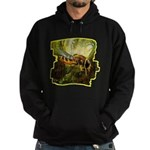 bee insect Hoody