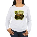 bee insect Long Sleeve T-Shirt
