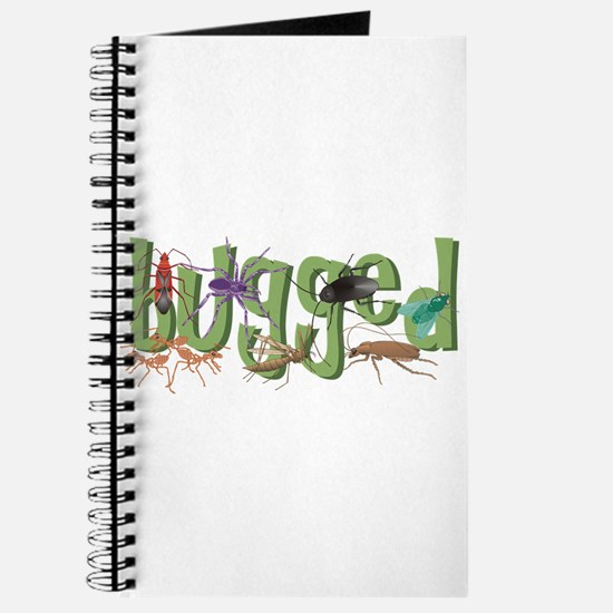Bugged Journal