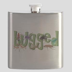 Bugged Flask