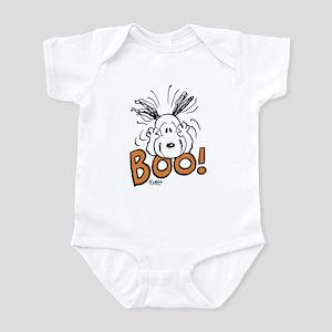 Snoopy Boo Infant Bodysuit