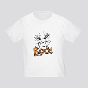 Snoopy Boo Toddler T-Shirt
