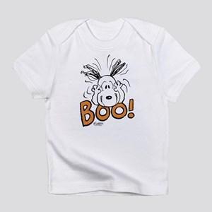 Snoopy Boo Infant T-Shirt