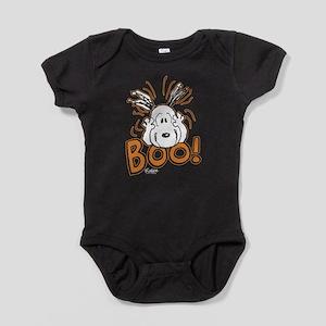 Snoopy Boo Baby Bodysuit