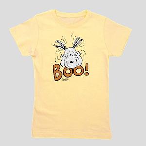 Snoopy Boo Girl's Tee