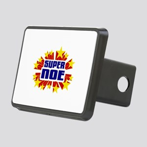 Noe the Super Hero Hitch Cover