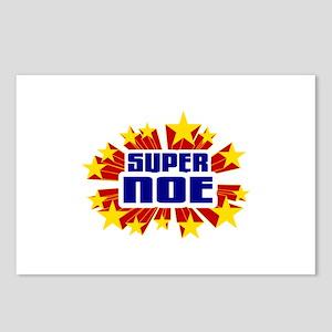 Noe the Super Hero Postcards (Package of 8)