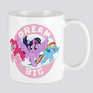 My Little Pony Dream Big 11 oz Ceramic Mug