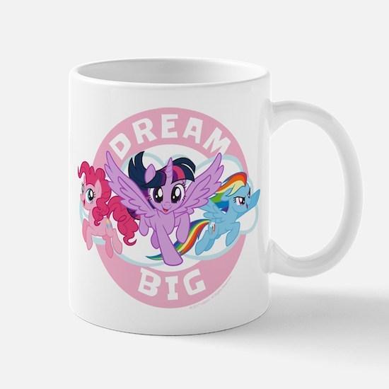 My Little Pony Dream Big Mug
