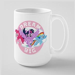 My Little Pony Dream Big 15 oz Ceramic Large Mug