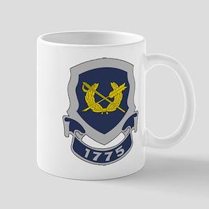 COL Chris O'Brien Retirement Gift Mug