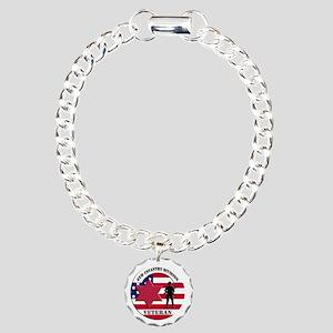 6th Infantry Division Bracelet