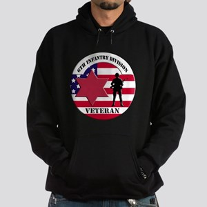 6th Infantry Division Hoodie