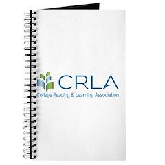 Crla Logo Journal