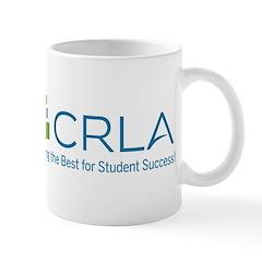 Crla Logo Mug Mugs