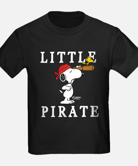 Snoopy Pirate T