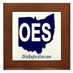 Oes Framed Tile