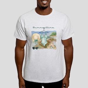 Summertime #3 T-Shirt