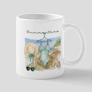 Summertime #3 Mug