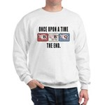 BBQ Fairy Tale Sweatshirt