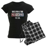 BBQ Fairy Tale Pajamas