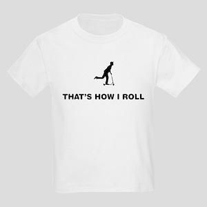 Scooter Kids Light T-Shirt