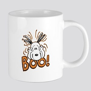 Peanuts Halloween Mugs