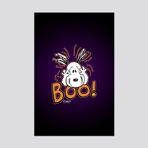 Peanuts Halloween Posters