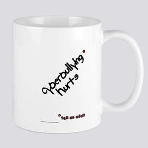 Stop Cyberbullying Mug
