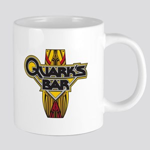 STAR TREK DS9 Quark Mugs