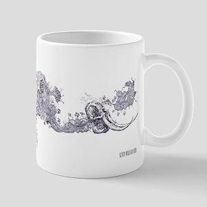 KEVIN WILLIAM REED :: Gallbladders Mug