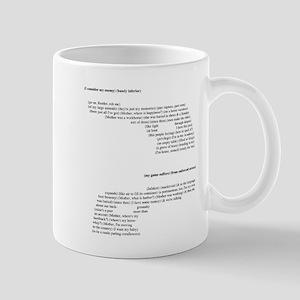 MONTANA RAY : Guns and Butter Mug