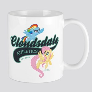 My Little Pony Cloudsdale Athlet 11 oz Ceramic Mug