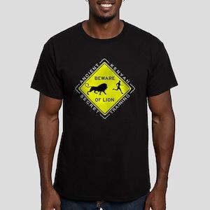 Kenyan Training Secre T-Shirt