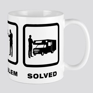 RV Enthusiast Mug