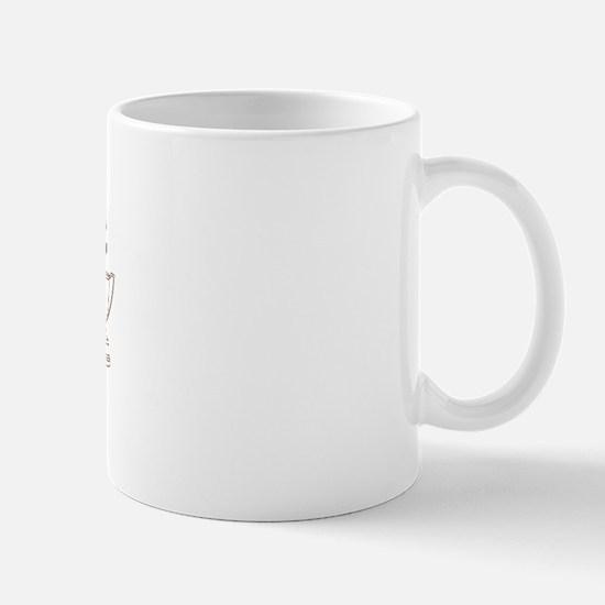 #4 Prostitute In Whole Of Kaz Mug