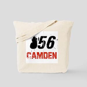 856 Tote Bag