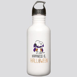 Peanuts Happiness is H Stainless Water Bottle 1.0L