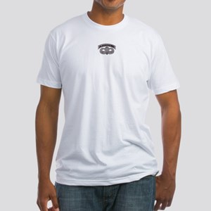 Airborne Fitted T-Shirt
